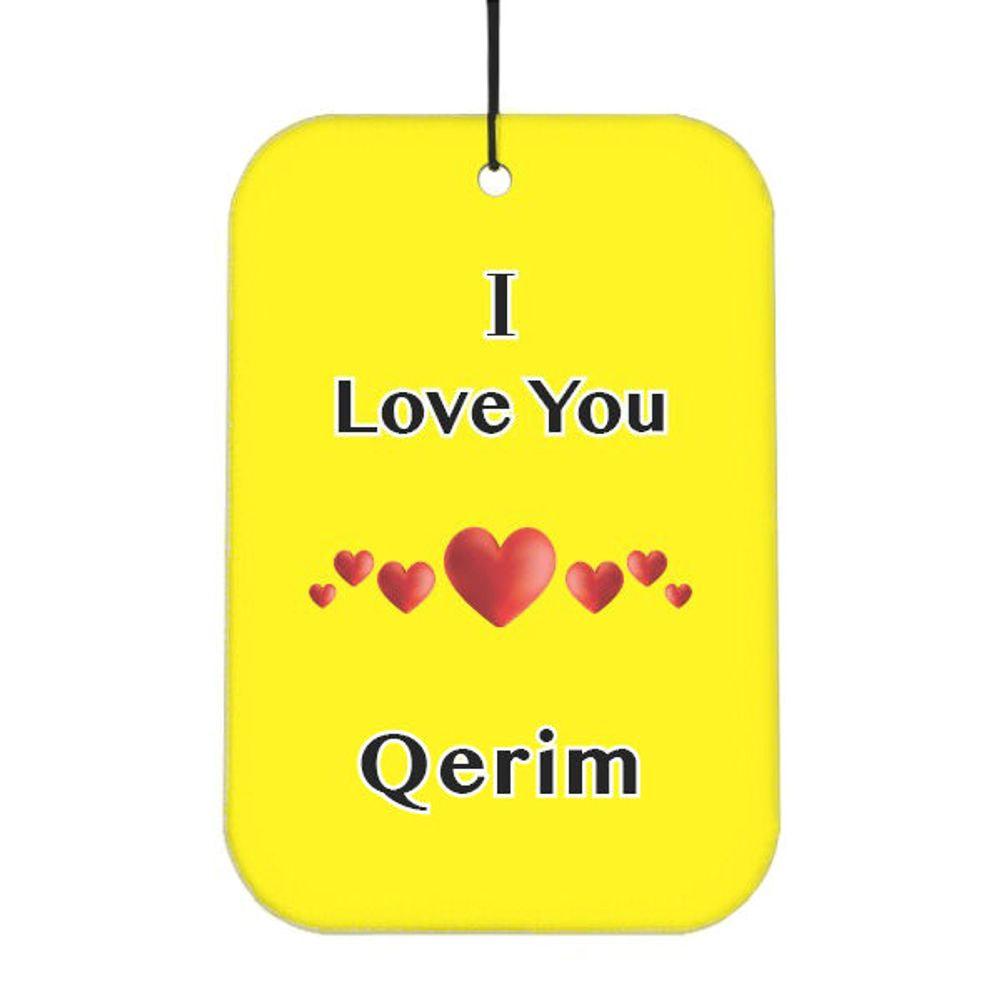 Qerim