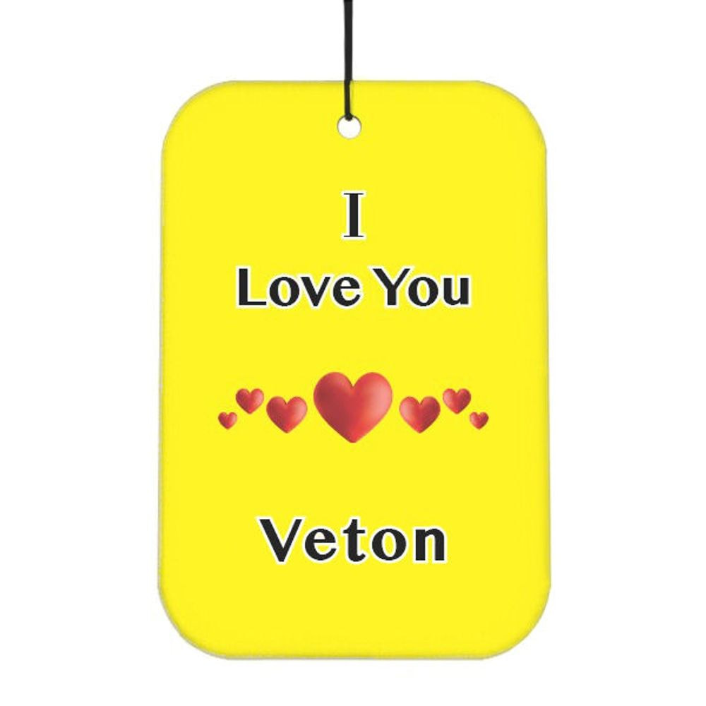 Veton