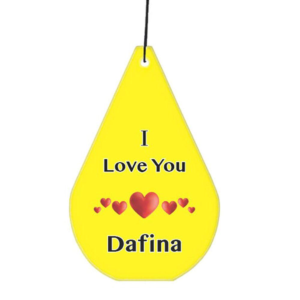 Dafina