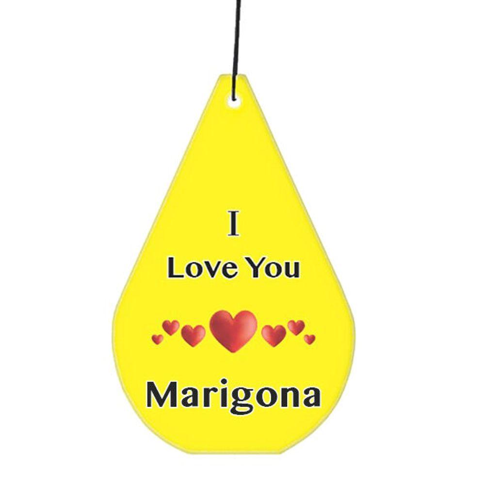 Marigona