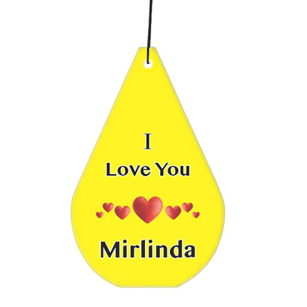 Mirlinda