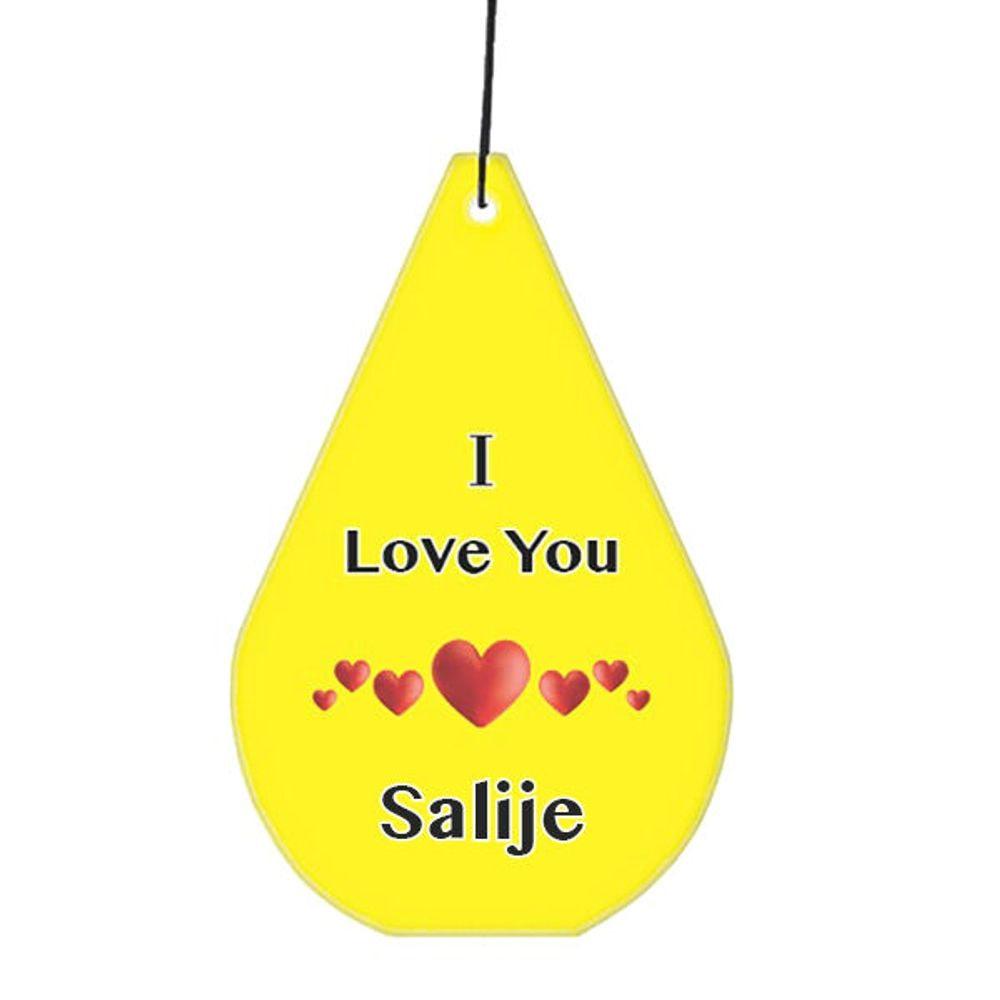 Salije