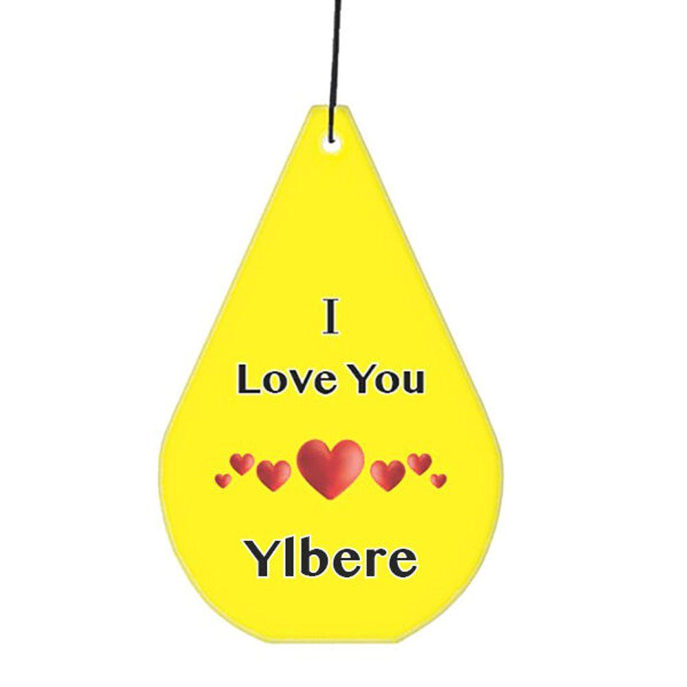 Ylbere