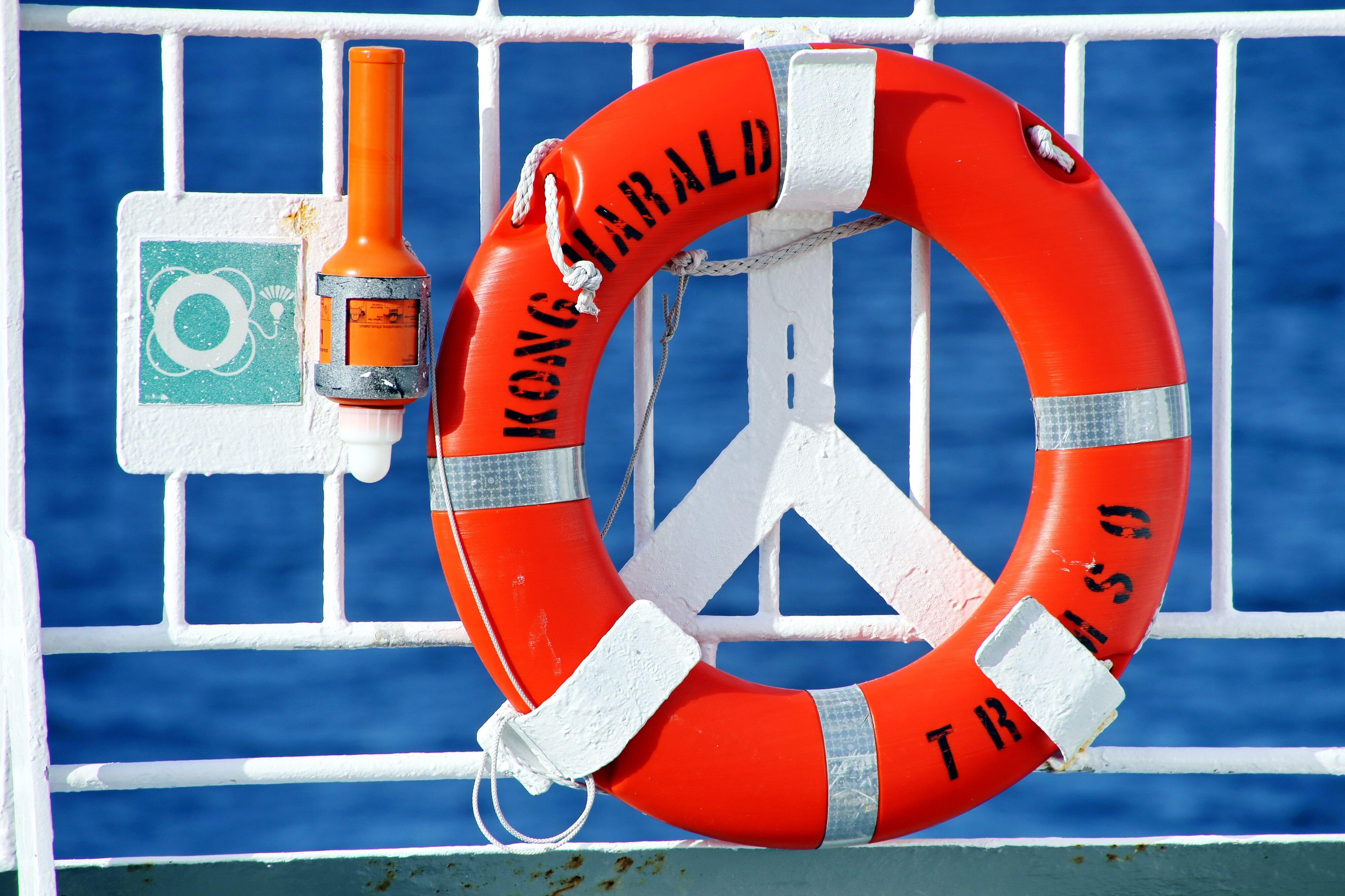 Il progetto Safety Beach
