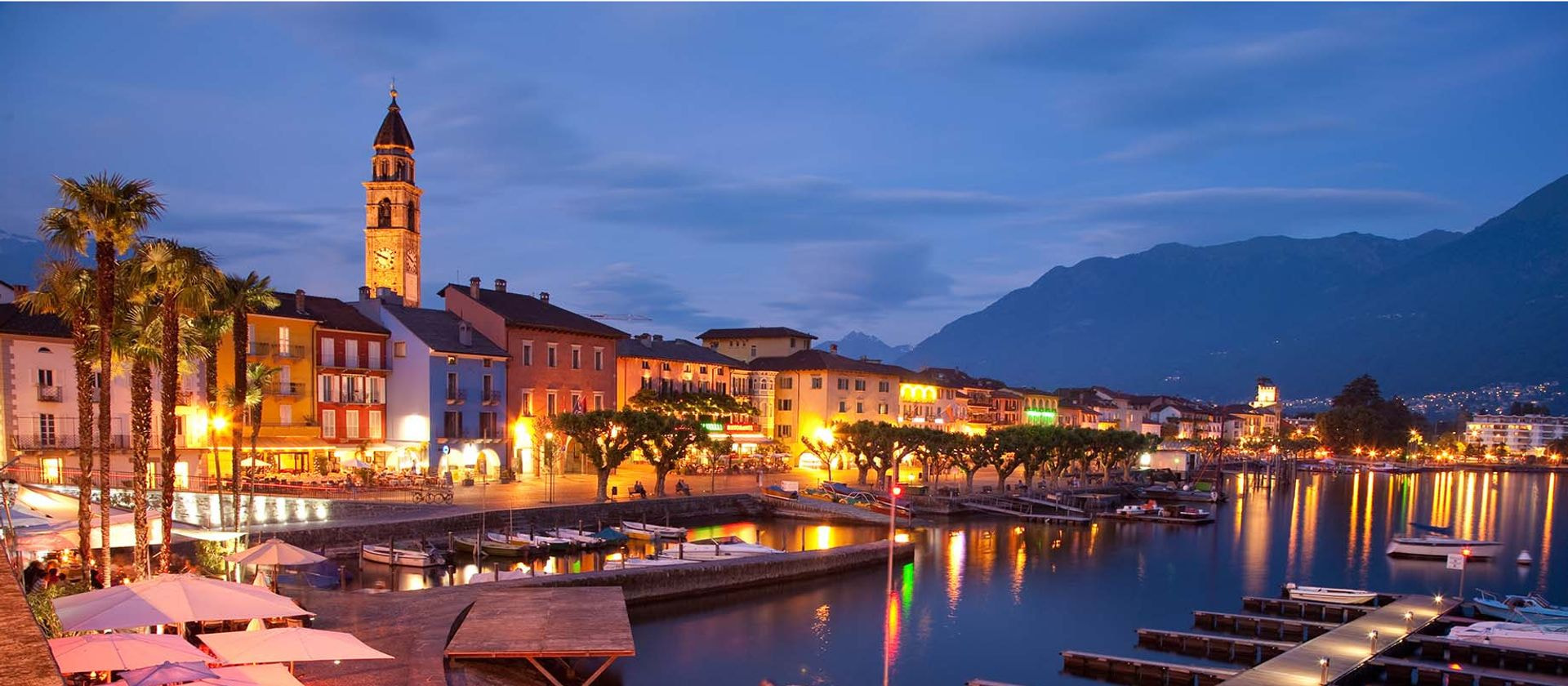 Escursione con guida ad Ascona