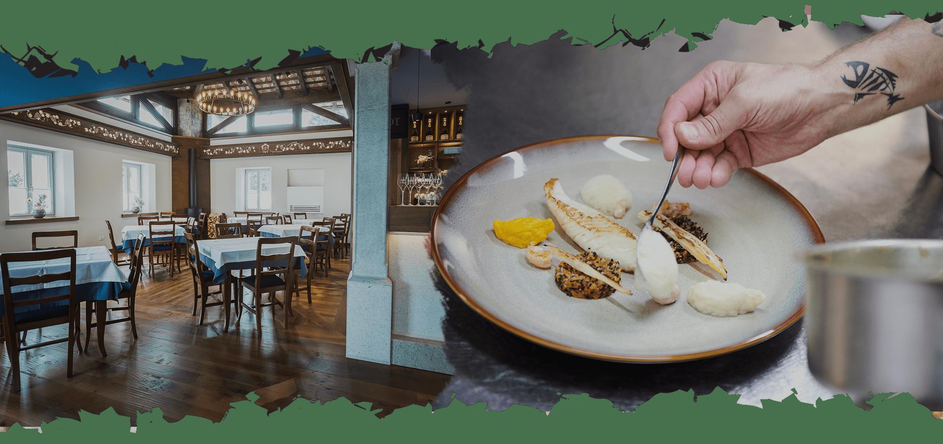 Degustacije in vinsko-kulinarična popotovanja
