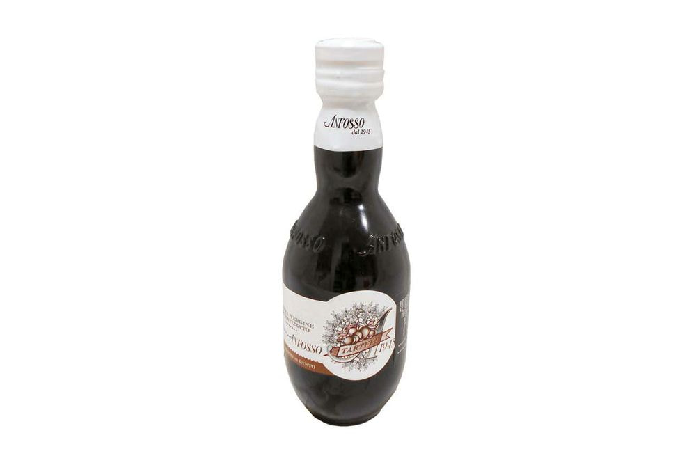 ANFOSSO - EXTRA VIRGIN OLIVE OIL WITH TRUFFLE 250 ML