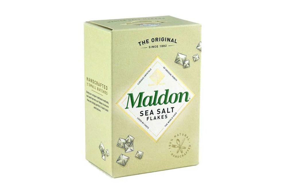 MALDON - SALE MARINO IN FIOCCHI 250g