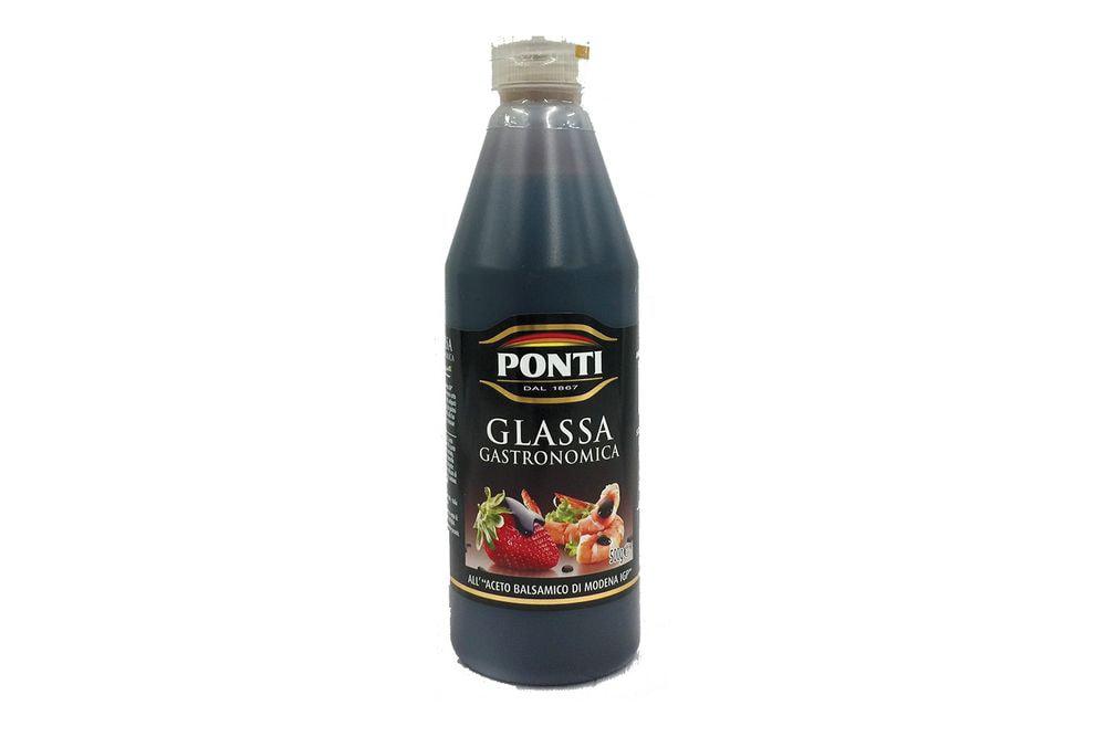 PONTI - GLASSA DI BALSAMICO 5 DL