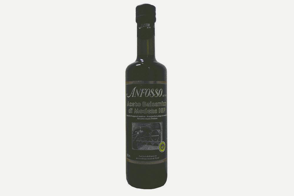 ANFOSSO - BALSAMICO DI MODENA 6% IGP 5 DL