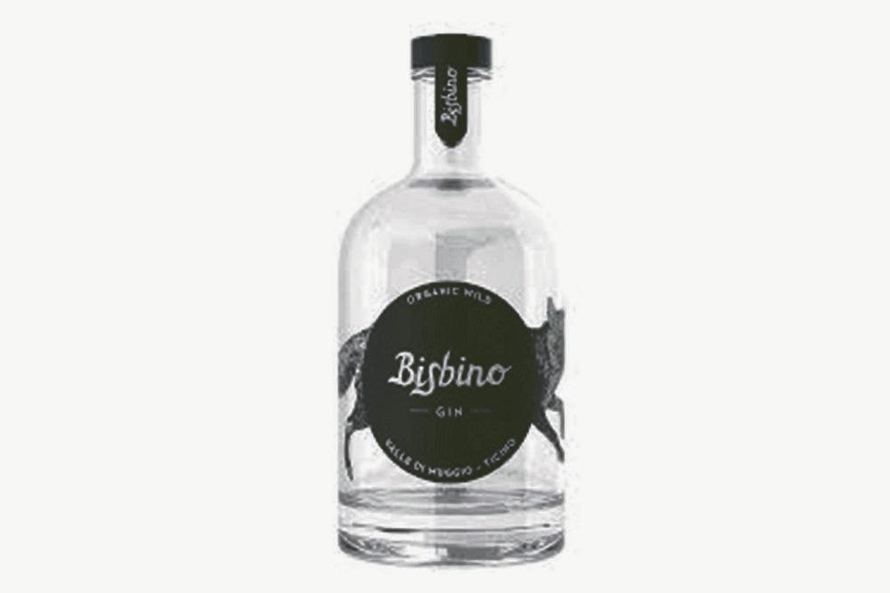 GIN BISBINO 40,0% VOL - 1 BOTTIGLIA DA 50 CL