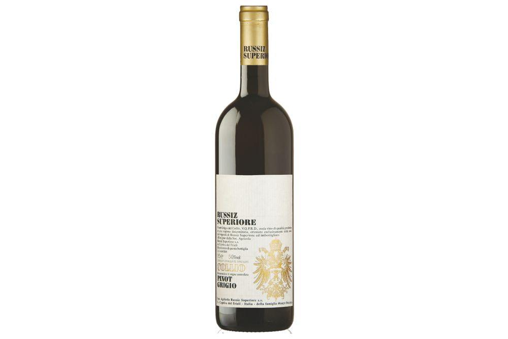 Russiz Superiore Pinot Grigio DOC Collio