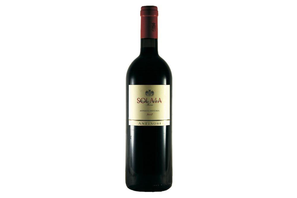 Solaia 2001