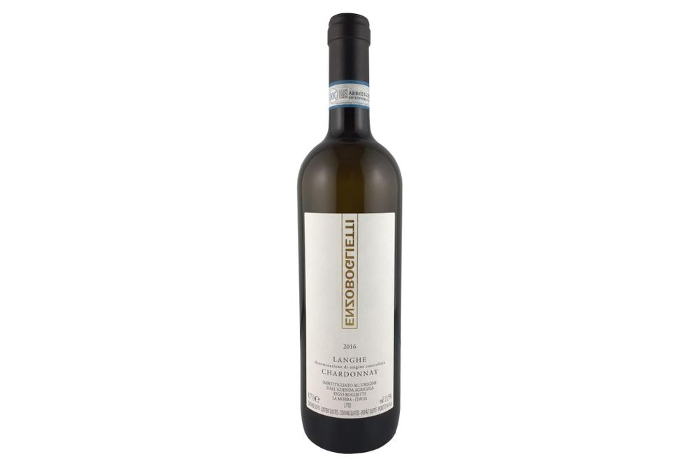 Langhe Bianco D.O.C. Chardonnay