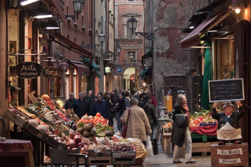 32 - Bolognese Piccola