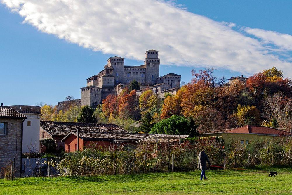 38 - Al vero prosciutto di Parma DOP Grande