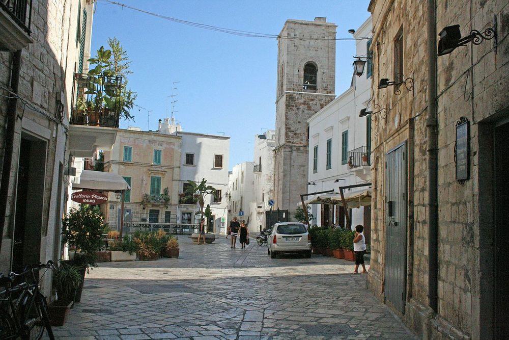 41 - Borgo Antico Piccola