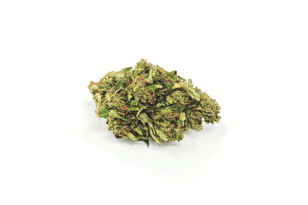 Natural Remedy Premium CBD 5.5g