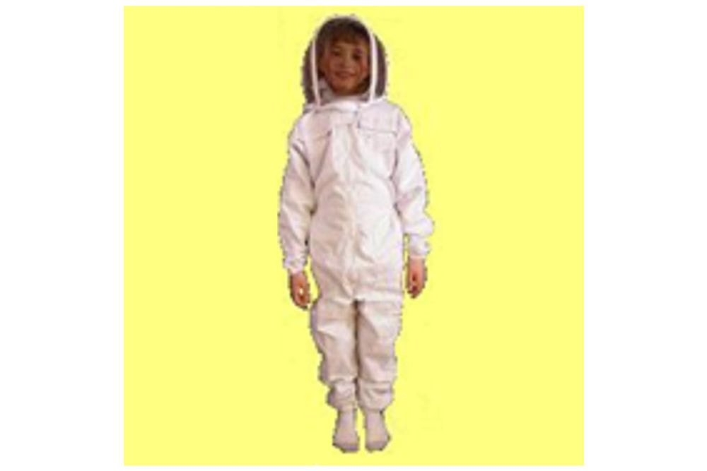 Youth Fencing Veil Bee Suit