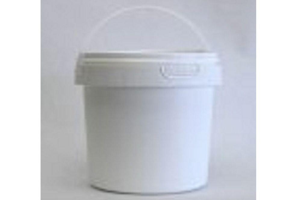 Plastic Honey Pail 2kg