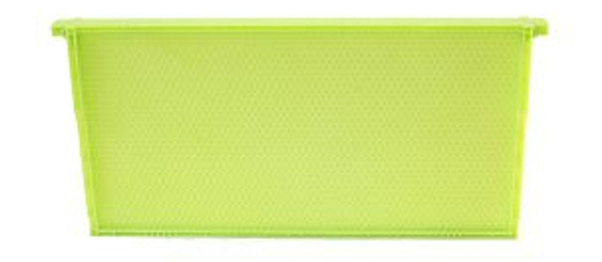 Drone Frame, Green, Deep/Standard