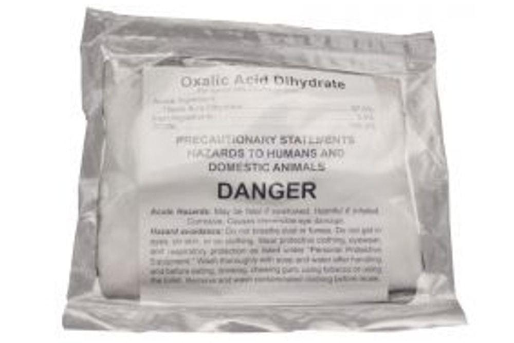 Oxalic Acid, 1kg