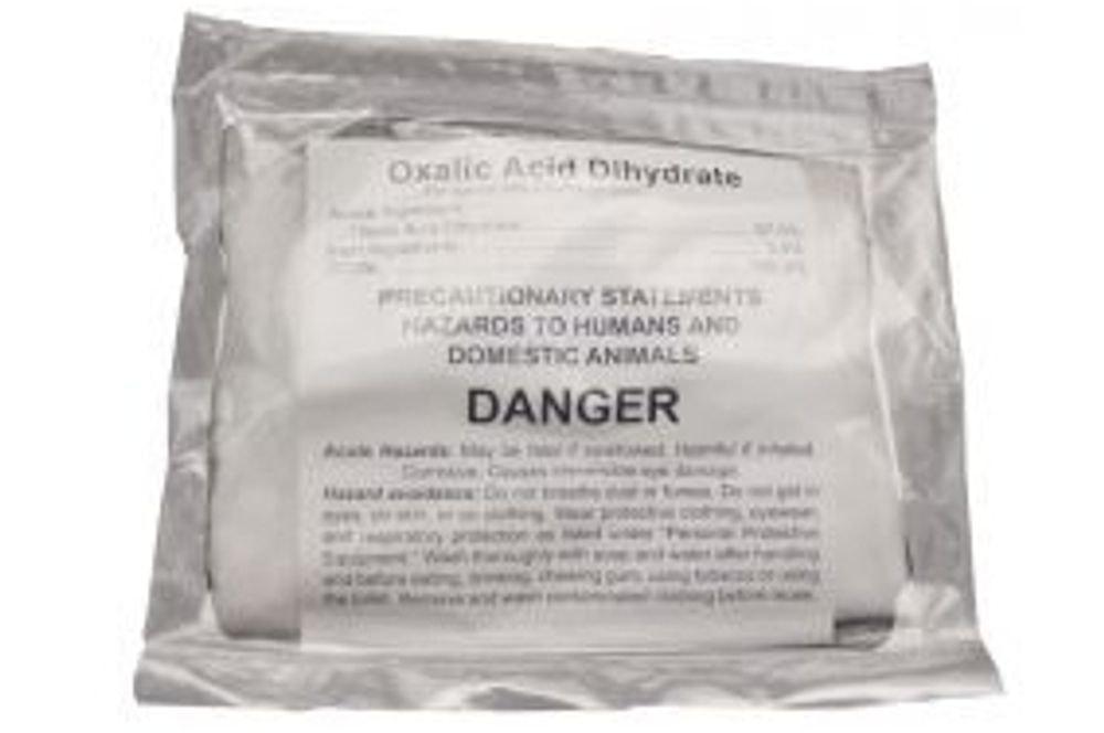 Oxalic Acid, 140g