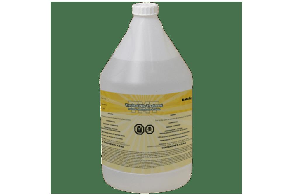 Formic Acid, 4L