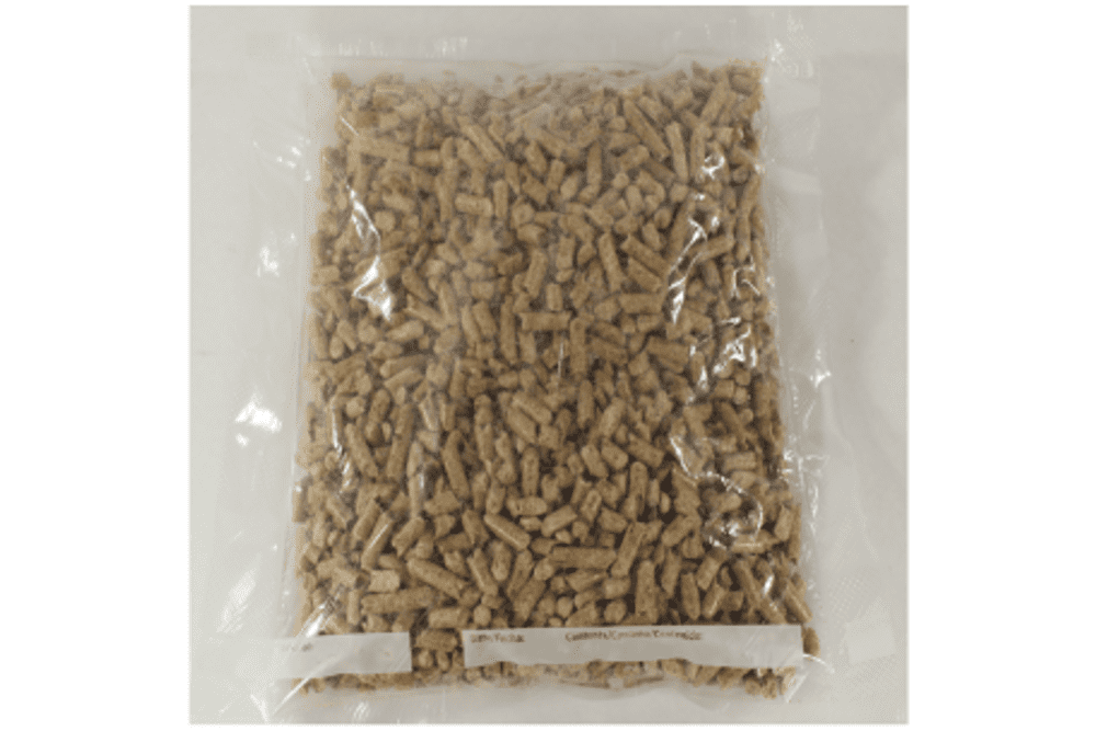 Smoker Fuel Pellets, 100 count, Kwik Start