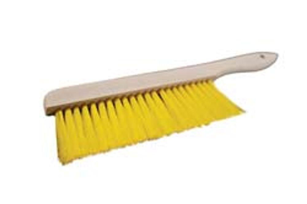 Bee Brush, Nylon or Horsehair