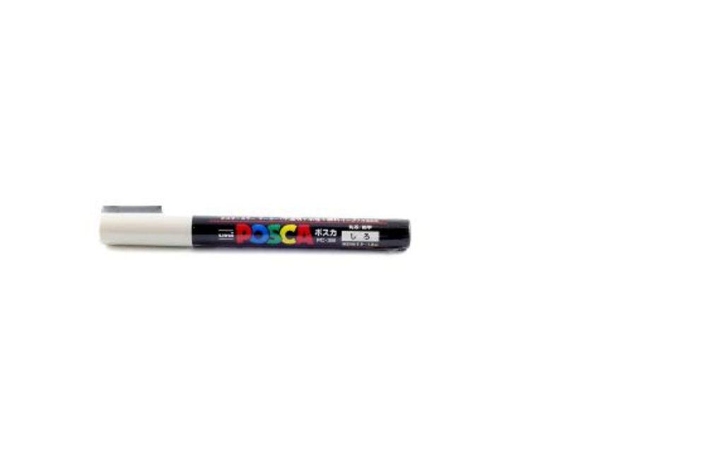 Queen Marking Pen, White Marker