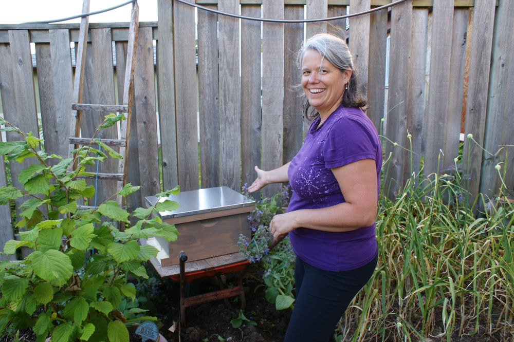 Workshop on Honeybees: Absolute Beginner Class - June 26, 2020 - 12-4pm