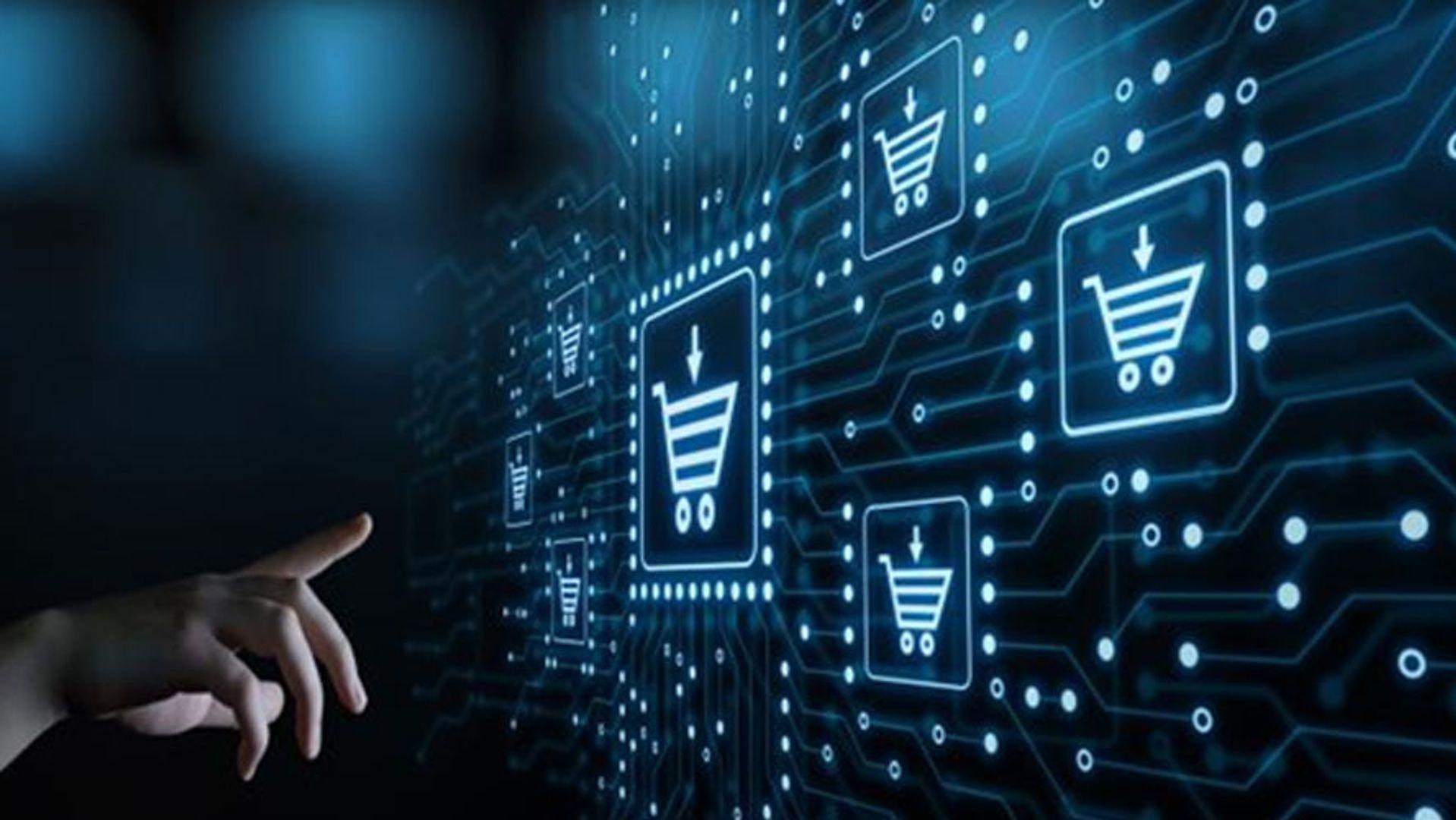 Top 5 Reasons Why Online Retail is Better Than Offline