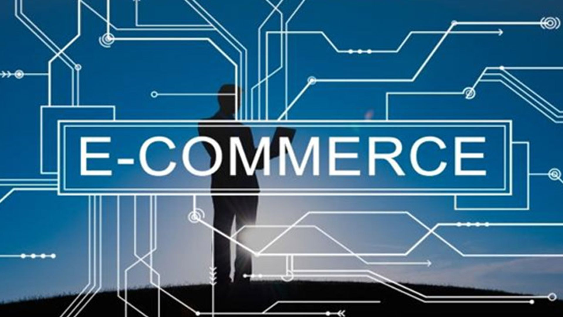 Recent e-Commerce Global Growth