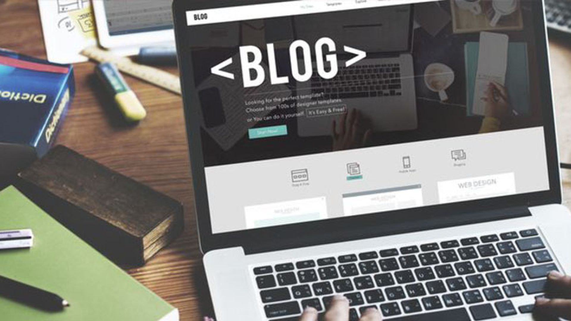 Social or Blog – Where Should I Tell My Story?