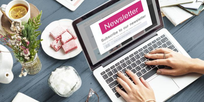 Best Practices di marketing - Come prepare un'ottima newsletter