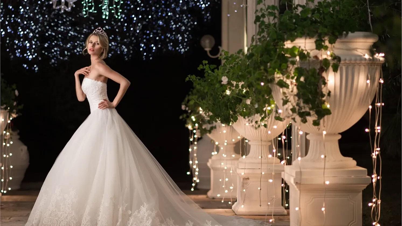 Sposa Perfetta - Italien