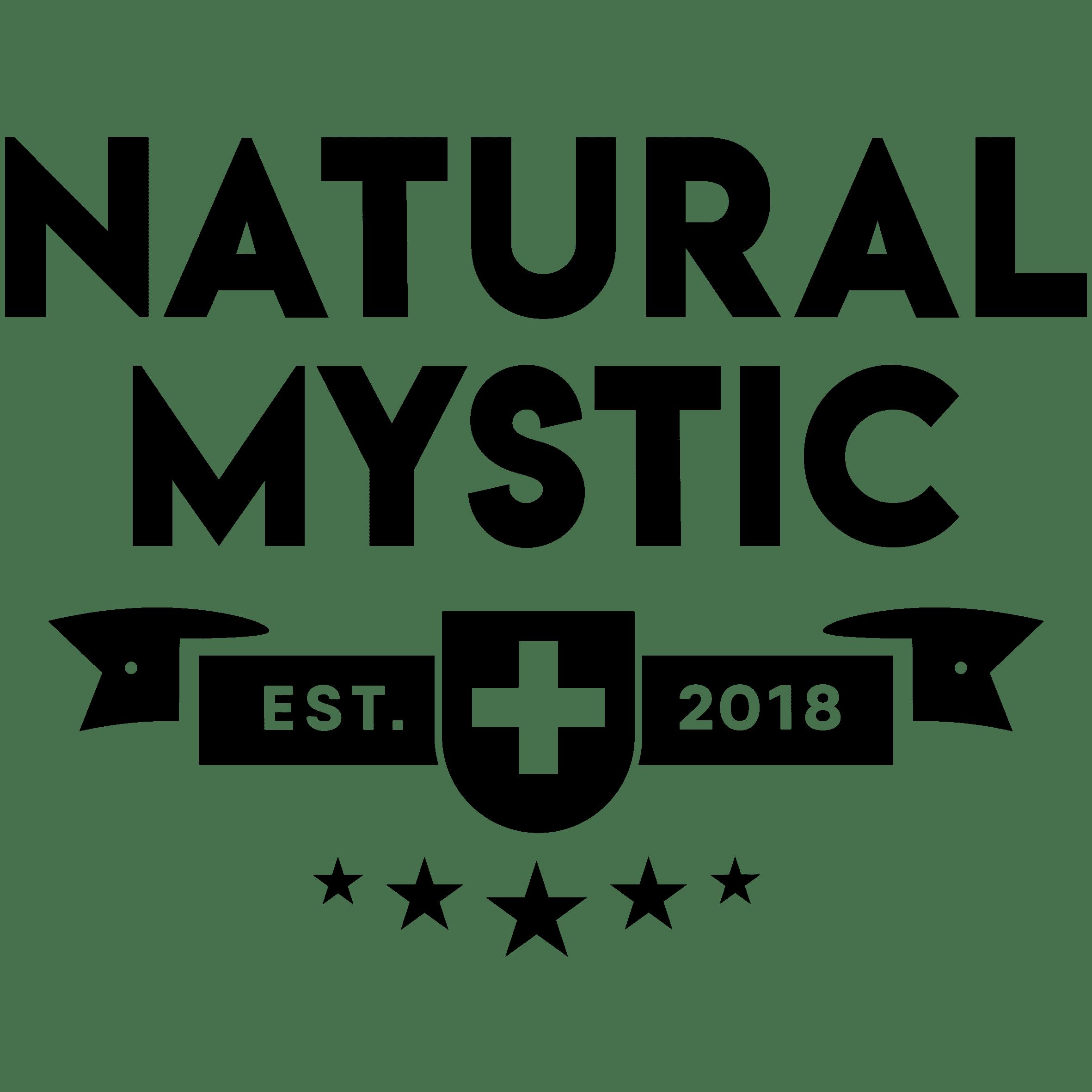 logo naturalmystic