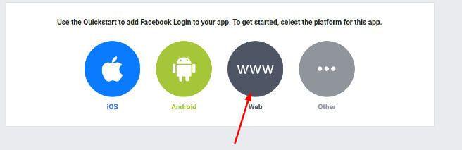 create app step3