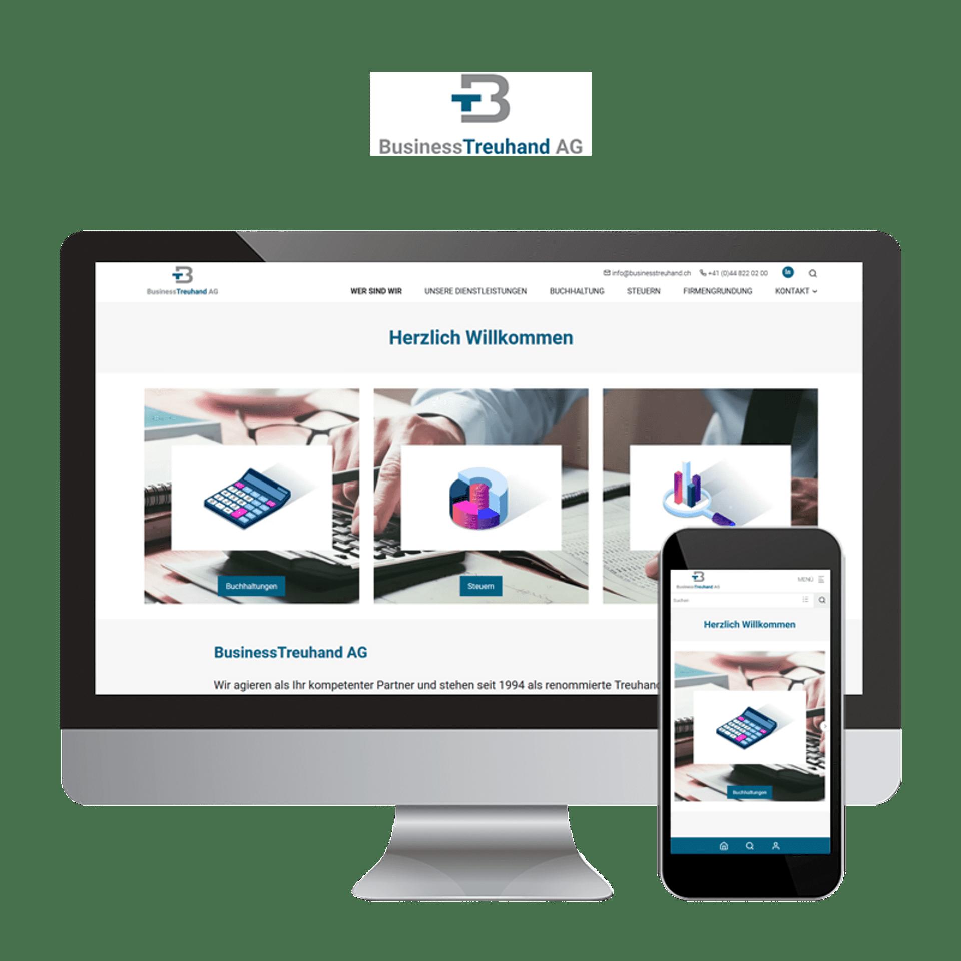 BusinessTreuhand AG