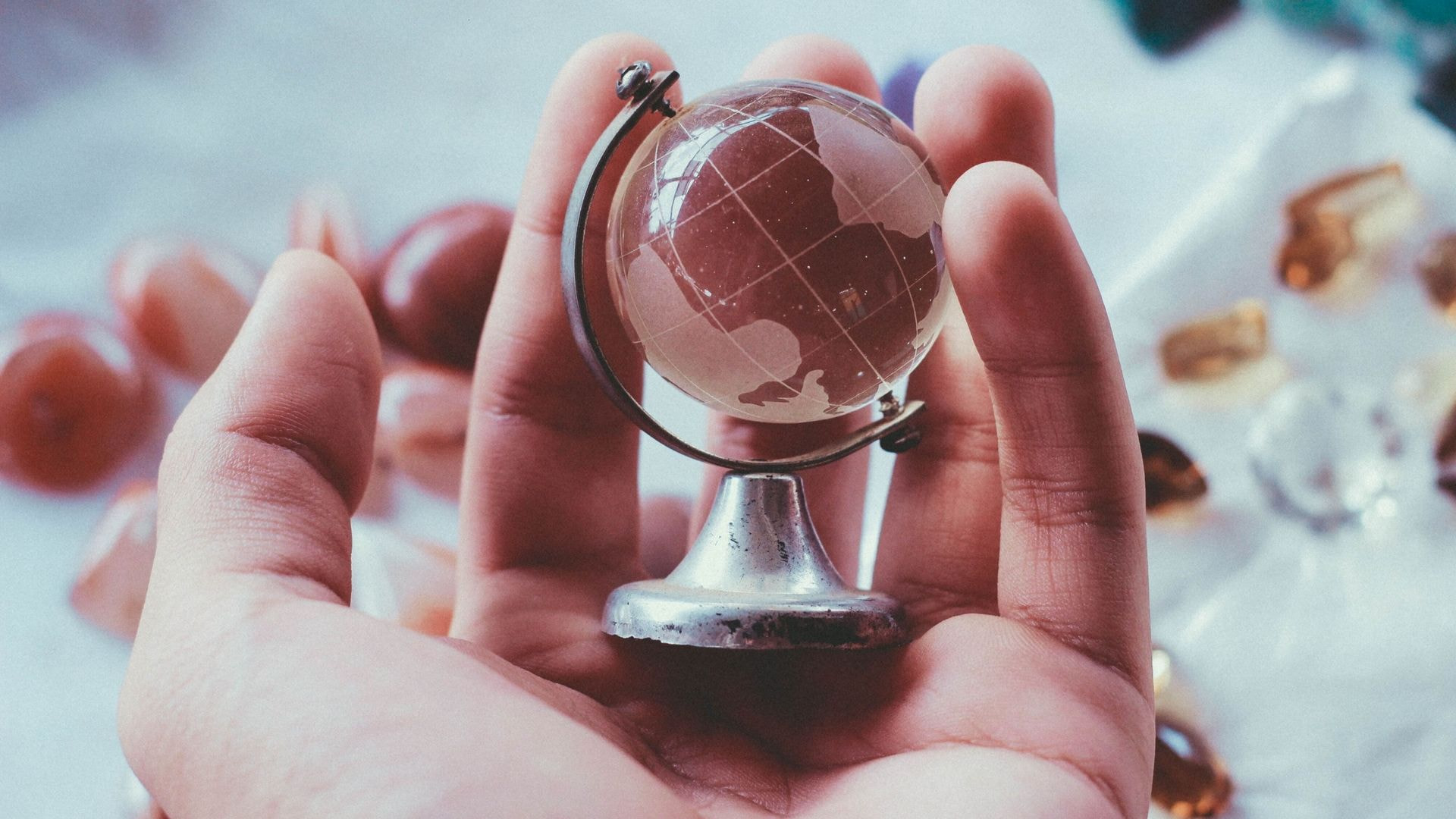 How To Globalize Your Business Over the Internet