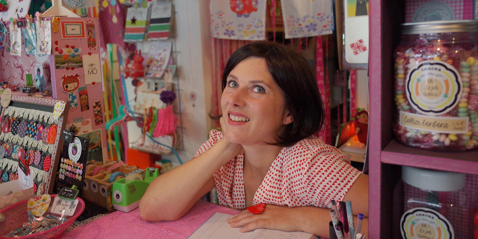 8 Vorteile des eigenen Online-Shops