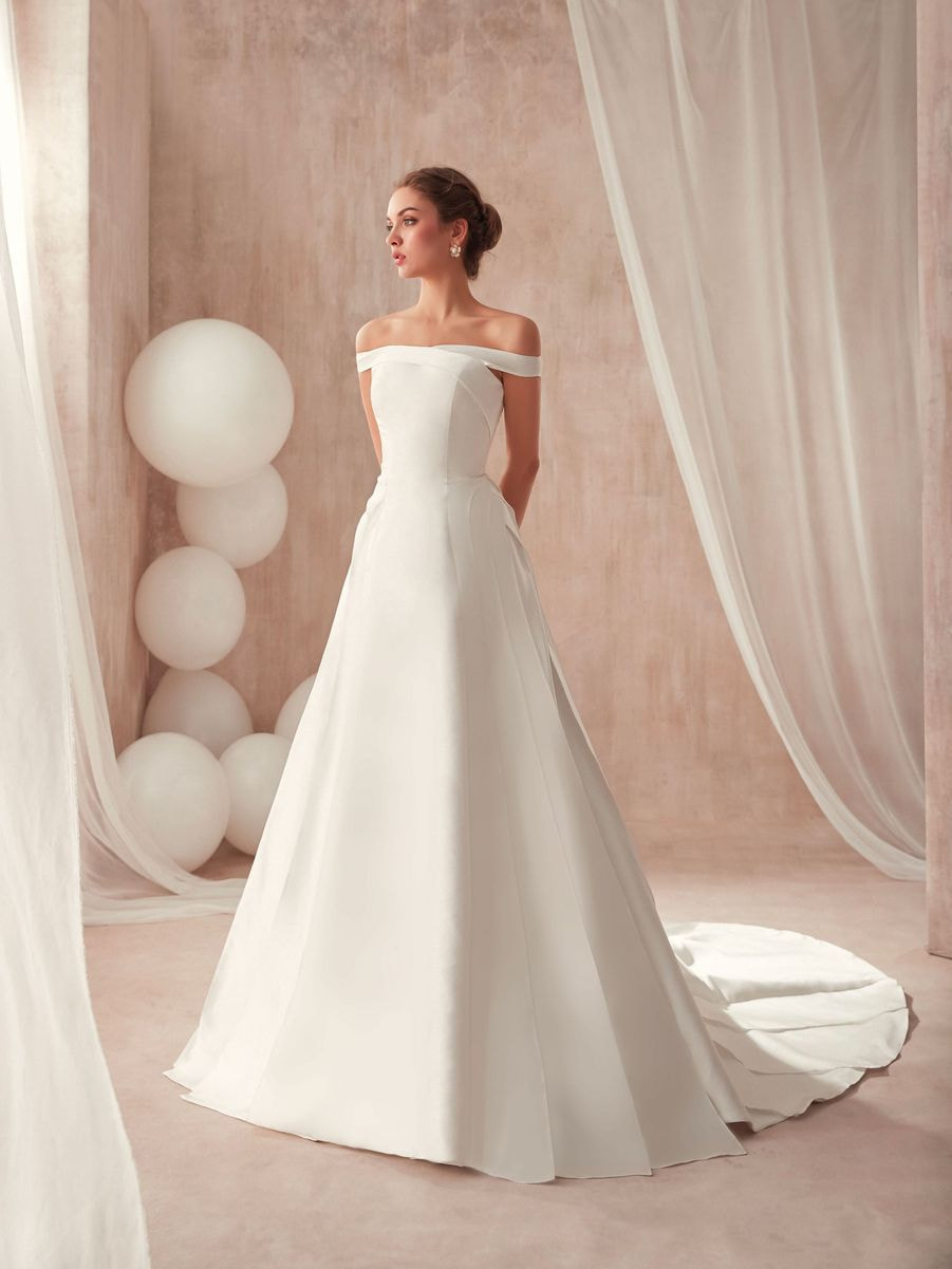 uk availability 0c3ec a2434 Abiti da Sposa eleganti