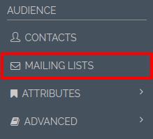 MailingLists