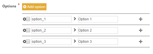 Multi-select