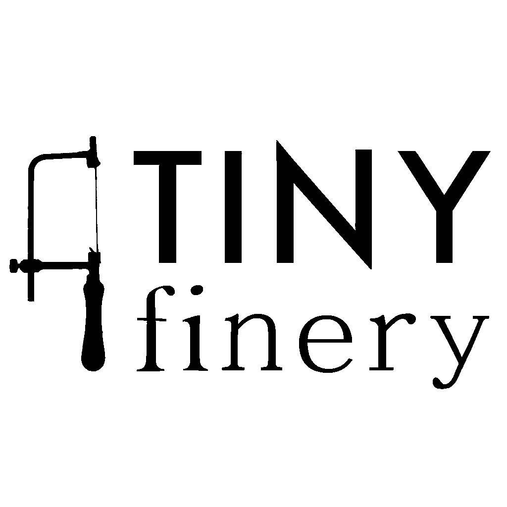 Tiny Finery