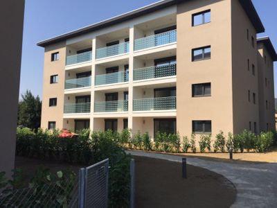 Residenza ai Cedri - Appartamenti rimasti