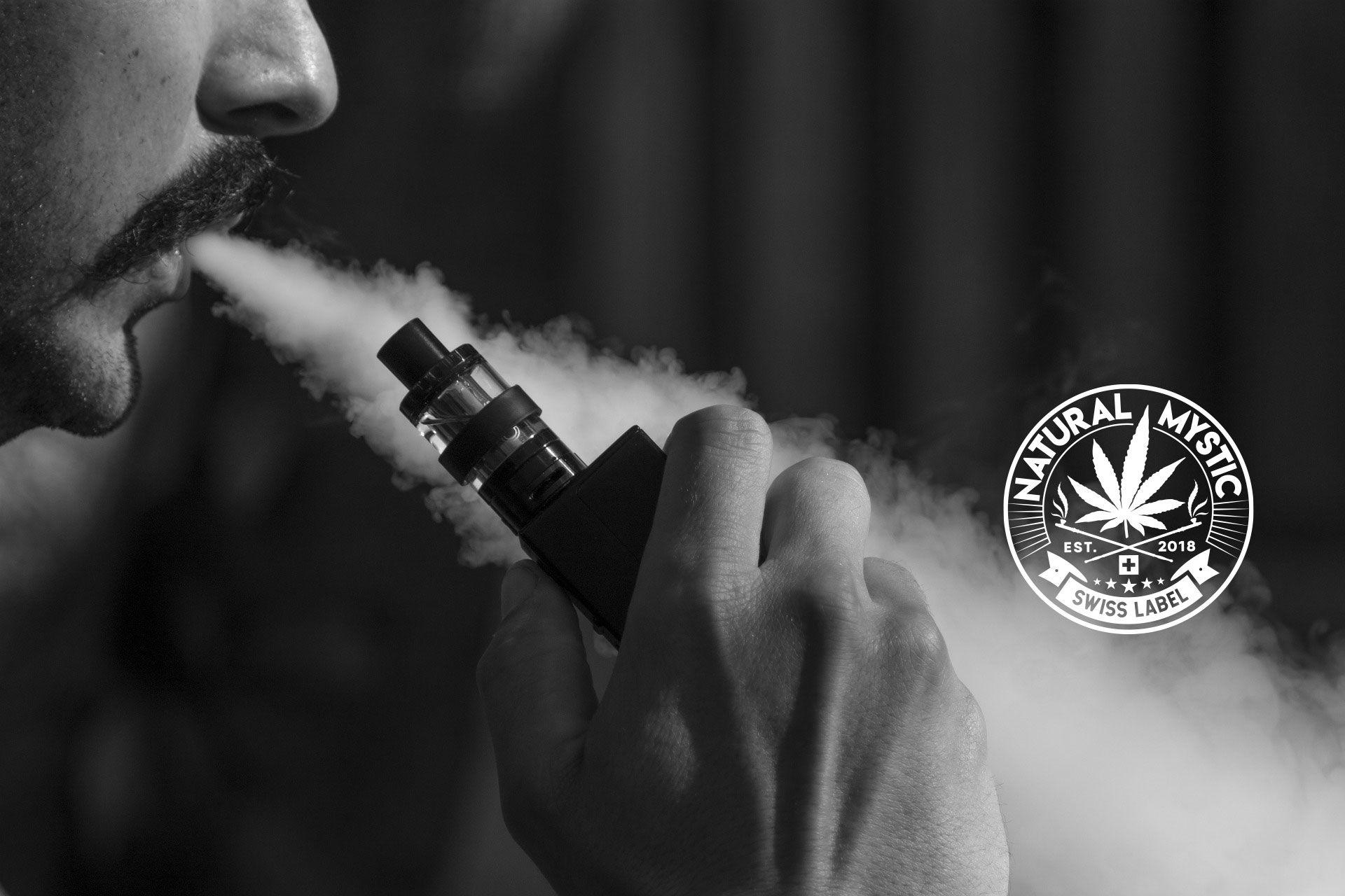 Vaporizers & E-cigarettes