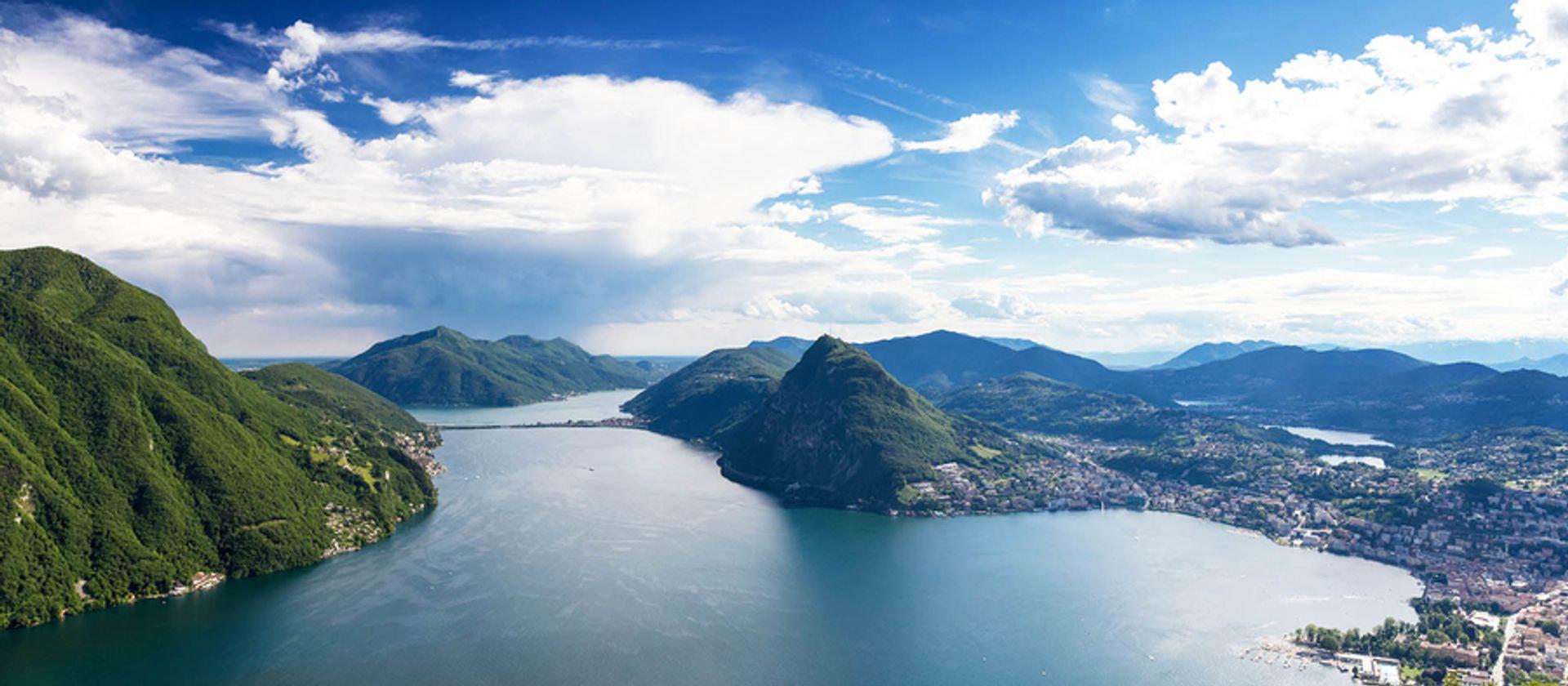 La Svizzera italiana
